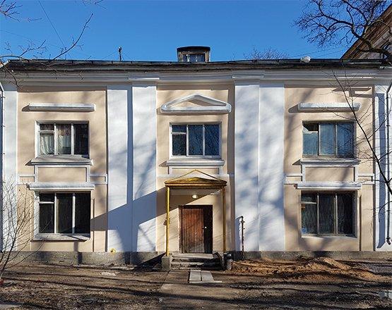 Комфортное и недорогое жилье в СПб