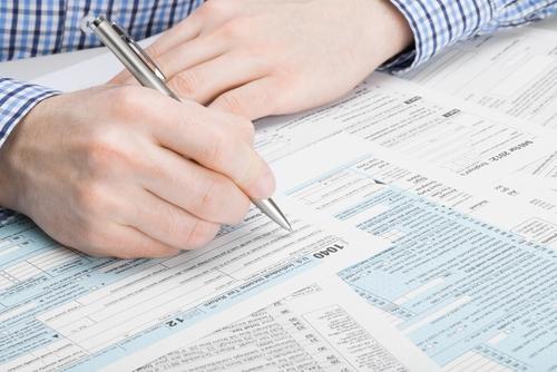 Оформление документов для временной регистрации работника